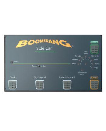 Boomerang SideCar front